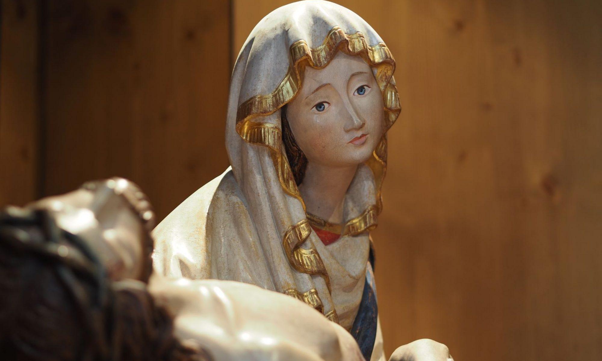 Pfarrei Brixen St. Michael Parrocchia San Michele Bressanone